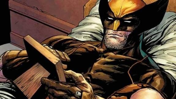 Az egyik legzseniálisabb Wolverine mémet vette most elő a Marvel Comics kép