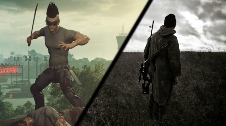 Ezek a félkész játékok is jönnek Xbox One-ra bevezetőkép