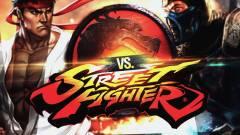 Ed Boont egy esetleges Mortal Kombat vs. Street Fighter crossoverről kérdezték kép