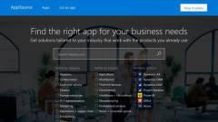 Nocsak! Áruházat épít a Microsoft? kép