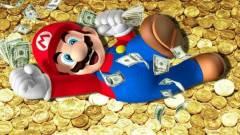 Nintendo NX - a bejelentésnek hála az egekbe szöktek a részvényárak kép