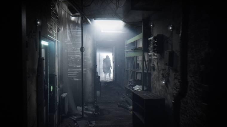 Ízelítőt kapott a Layers of Fear fejlesztőinek új játéka bevezetőkép