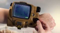 E3 2016 - érkezik a Fallout 4 Pip-Boy Deluxe Bluetooth Edition kép