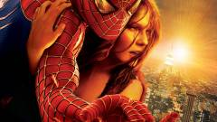 Látványterveken a Pókember 4 kép