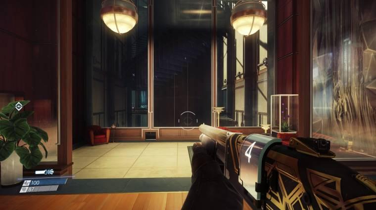Prey - nem tett jót a legújabb PS4-es javítás bevezetőkép
