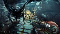 Prey: Typhoon Hunter - a héten jelenik meg a bújócskás játékmód kép