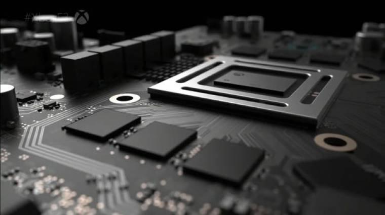 A Project Scorpión is játszhatjuk majd az Xbox 360-as címeket bevezetőkép