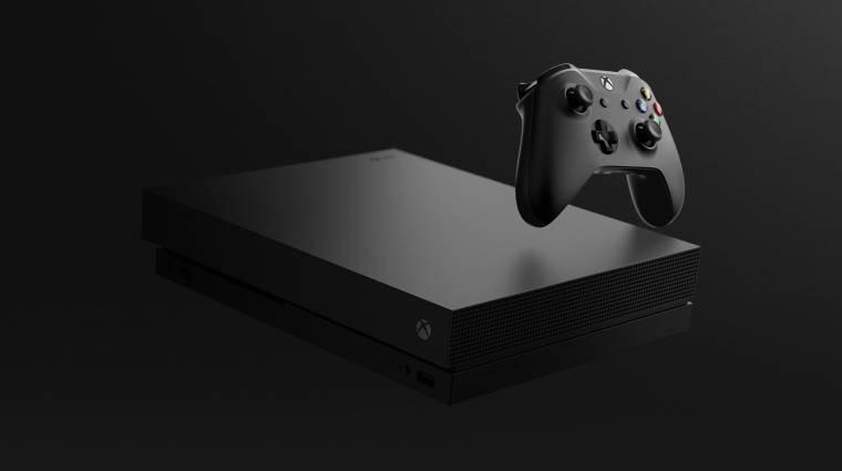 Gamescom 2017 - az Xbox One X és az Age of Empires is kint lesz bevezetőkép