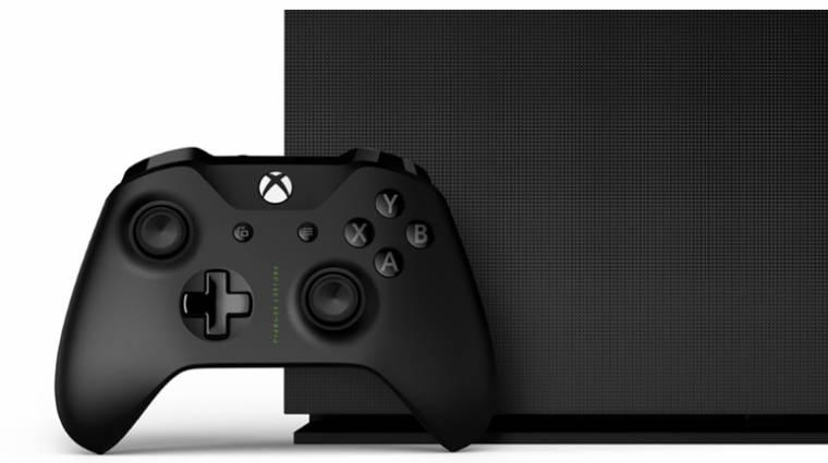 Volt Xbox VR, de a Microsoft leállította a fejlesztését bevezetőkép