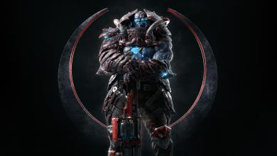 Quake Champions - az új módban nem használhatók képességek