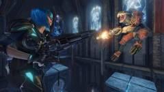 Quake Champions - jön a Capture The Flag és még két új játékmód kép