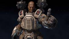 Quake Champions - az egyensúlyt is alaposan átalakította az új patch kép