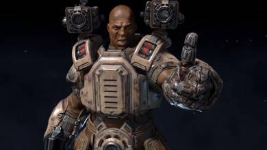Quake Champions - az egyensúlyt is alaposan átalakította az új patch
