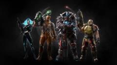 Quake Champions - teljesen eltűnnek a loot boxok, megváltozik a fejlődési rendszer kép