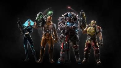 Quake Champions – teljesen eltűnnek a loot boxok, megváltozik a fejlődési rendszer
