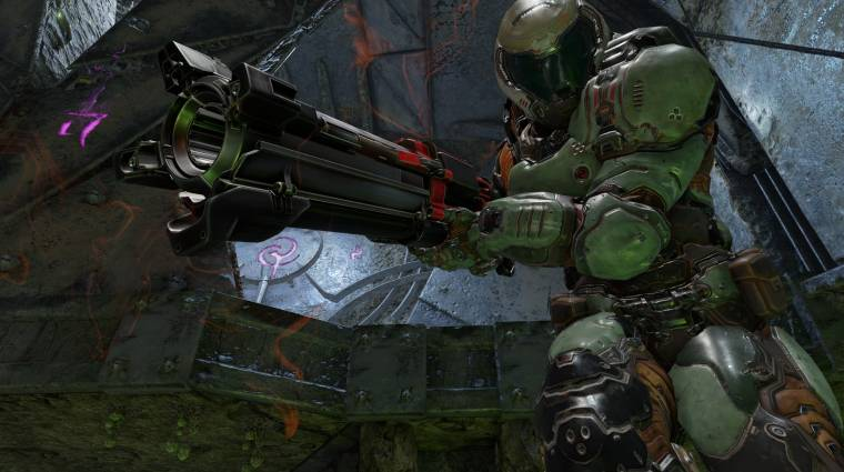 A Quake fejlesztőcsapatának feje is elmondta a véleményét a battle royale őrületről bevezetőkép