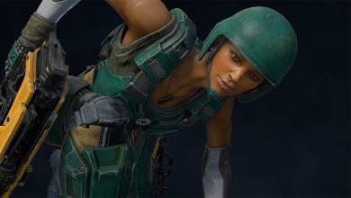 Quake Champions - megérkezett Athena és egy új játékmód is