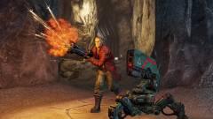 Quake Champions - jött egy új karakter, és egy csomó másik nerfelve lett kép
