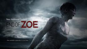 Resident Evil VII: End of Zoe kép