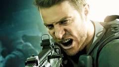 Resident Evil VII - mozgás közben is láthatjuk a Not a Hero DLC-t kép