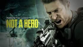 Resident Evil VII: Not A Hero kép