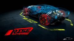 RISE: Race the Future bejelentés - ez lesz a jövő autóversenye kép