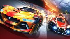 Hamarosan NASCAR- és F1-tartalmakkal bővül a Rocket League kép