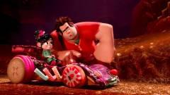 D23 Expo - egy rakat Disney hercegnő lesz a Rontó Ralph 2-ben kép