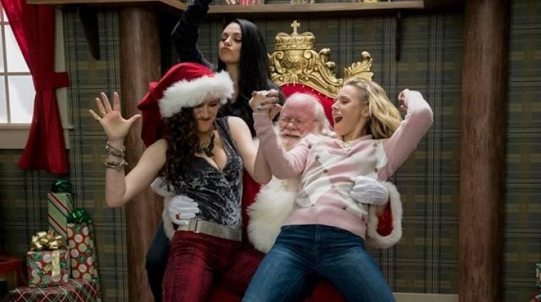 Trailert kapott a Rossz anyák karácsonya kép