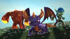Skylanders Academy - megvan, hogy mikor jön az animációs sorozat kép