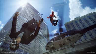 Spider-Man - bejárhatjuk a várost, lesznek melléktevékenységek