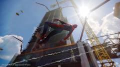 Spider-Man - nyílt világban szövögetjük a hálónkat kép