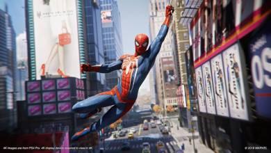 Spider-Man - se mikrotranzakció, se 60 fps