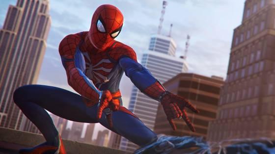 Spider-Man infódoboz