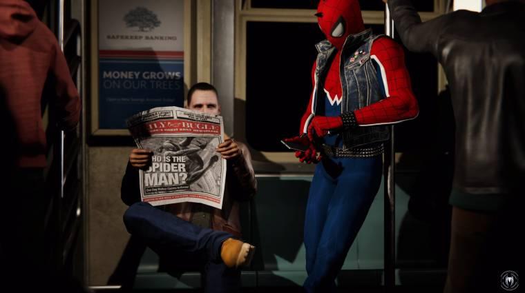 A Spider-Man és a Star Wars Jedi: Fallen Order miatt több Disney-játékra számíthatunk bevezetőkép