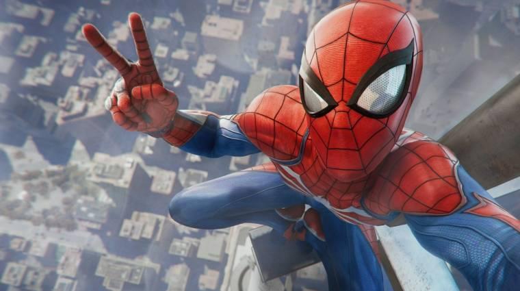 Második hete tarolnak a PlayStation játékok bevezetőkép