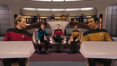Star Trek: Bridge Crew - a The Next Generation sorozatot idézi meg az új kiegészítő kép