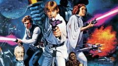 Élőszereplős Star Wars-sorozat érkezhet? kép