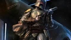 BRÉKING: Ez lesz Jon Favreau Star Wars sorozatának címe és sztorija kép