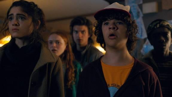 A befejezésre készít fel a Stranger Things negyedik évada kép