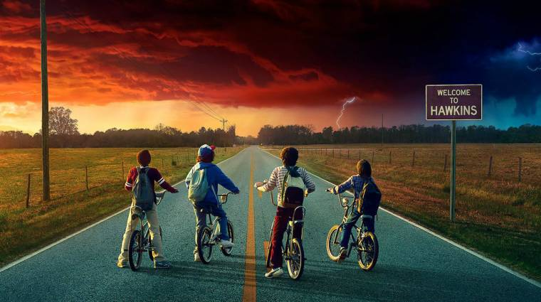 Évadkritika: Stranger Things - 2. évad kép