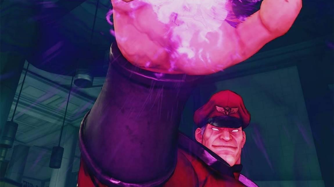 Street Fighter V: A Shadow Falls - előzetesen a sztori mód bevezetőkép
