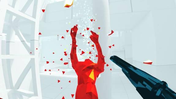 Cenzúra miatt akadtak ki a Superhot VR játékosai kép