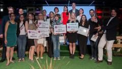 Taroltak a női startupok kép