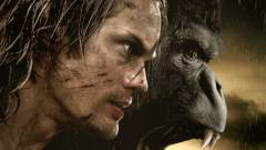 Tarzan legendája - Kritika kép