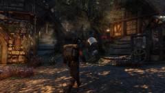 Így néz ki közel 300 mod telepítése után a The Elder Scrolls V: Skyrim kép