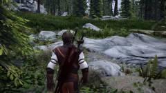 Akár a Skyrimben is harcolhatsz úgy, mint a The Witcher játékokban kép