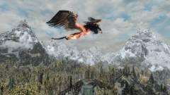 Ezt a Skyrim modot minden The Witcher 3 rajongónak ki kell próbálnia kép