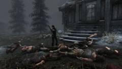 Sorozatgyilkos járja a The Elder Scrolls V: Skyrimet, valaki megölte a játék összes élőlényét kép