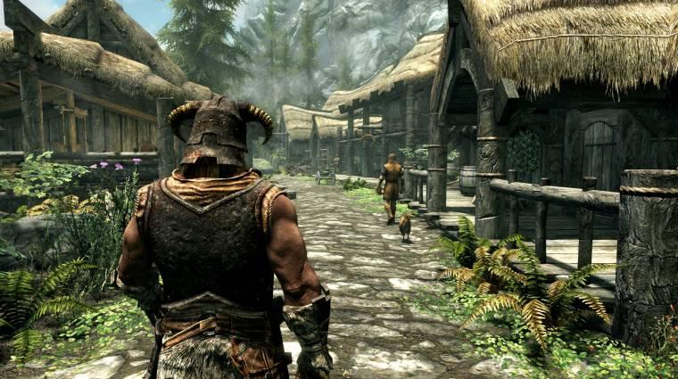 Skyrim: Special Edition - a hétvégén ingyen kipróbálhatod bevezetőkép